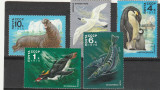 Fauna din zonele polare ,URSS