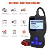 Tester auto, diagnoza OBD2, OM123 ZU
