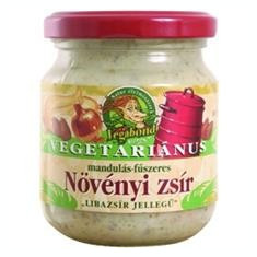 Untura (Pasta) Vegetala Migdale cu Condimente Biopont PV 180gr Cod: 5998858705220