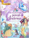 Cele mai frumoase povesti de Andersen   Hans Christian Andersen, Stefania Leonardi Hartley