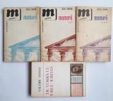 Iorgu Iordan - Memorii Vol. 1+2+3 Complet + De Vorba Cu Iorgu Iordan (4 carti)