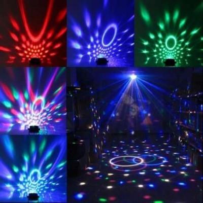 laser disco foto