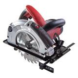Cumpara ieftin Fierastrau circular de mana Raider, 1300 W, 4700 rpm, disc 185 mm, indicator laser