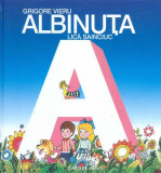 Albinuta, Cartier