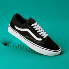 Shoes Vans Old Skool ComfyCush Black/Black