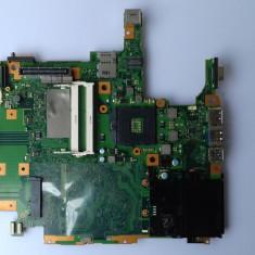 Placa de baza defecta Fujitsu Lifebook E782