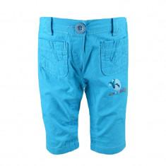 Pantaloni casual pentru fetite Wenice BA2501516, Verde