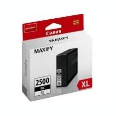 Cartus Black PGI-2500XLBK Original Canon MAXIFY IB4050