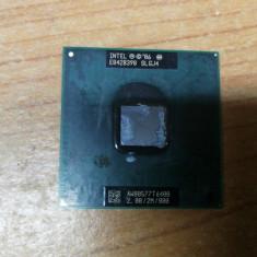 Procesor Intel Core 2 Duo T6400 SLGJ4