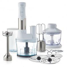 Mixer, Pasator, Tocator HOMA HBS-1001XJ, 1000 W, 1250ml, Alb