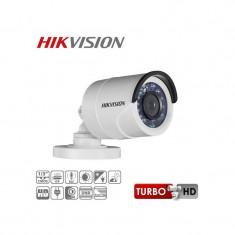 Camera Supraveghere Turbo HD Hikvision