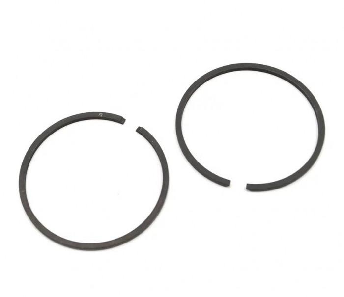 Set 2 Segmenti Motocoasa - Moto Coasa - Moto Cositoare 52cc - 44mm