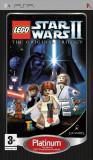 Joc PSP LEGO Star Wars II - The original trilogy PLATINUM - F
