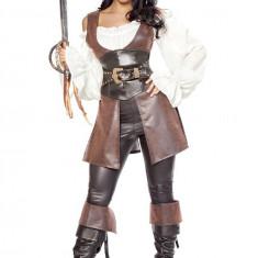 H146 Costum tematic, model pirat, M