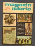 C8610 MAGAZIN ISTORIC - DECEMBRIE 1968