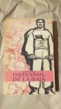 TUDOR MIHAIL - OSTEANUL DE LA BAIA ~ PINTEA VITEAZUL ~