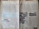 ziarul tineretul liber 5 ianuarie 1990 - articole despre revolutia romana