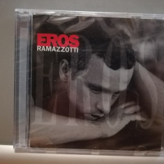 Eros Ramazzotti - Best Of  (1998/BMG/GERMANY) - CD ORIGINAL/Nou-Sigilat