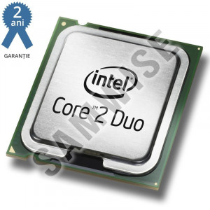 Procesor Intel Core 2 Duo E7500, 2.93GHz, Socket LGA775, FSB 1066 MHz, 3 MB...