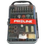 ACCESORII POLIZOR DREPT - 71P. Profi Tools, Proline