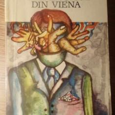 CREMATORIUL DIN VIENA - GOFFREDO PARISE