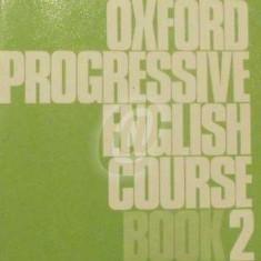 Oxford Progressive English Course - Book 2