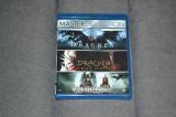 Film: Dracula - Master Collection [3 Filme - 3 Discuri Blu-Ray] Italian Release, BLU RAY, Engleza, universal pictures