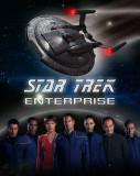 Star Trek Enterprise - complet (4 sezoane), subtitrat in romana
