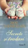 Secrete și trădări (vol. 1)