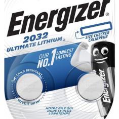 Baterii CR2032 - Energizer Ultimate Lithium, 2 buc / set