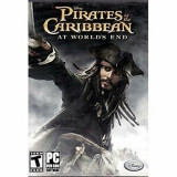 Joc PC Disney - Pirates of the Caribbean at world's end