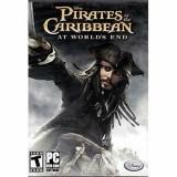 Joc PC Disney - Pirates of the Caribbean at world's end