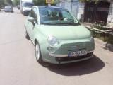 Fiat 500, motor 1.4, 16 V, 100CP