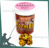 BOILIES DOVIT WORMBALL 11mm-ANANAS