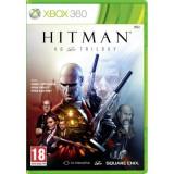 Hitman HD Trilogy XB360