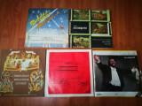 Discuri vinil muzica Clasica. Luciano Pavarotti,Chopin,Vivaldi.etc