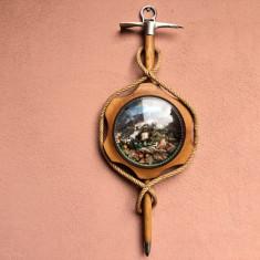 Alpenstock miniatural tirolez