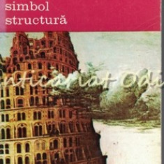 Stil Simbol Structura - Lorenz Dittmann