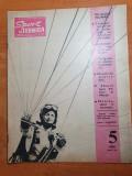 Sport si tehnica mai 1969-art orasul galati,motocicleta,modelism,automobilul