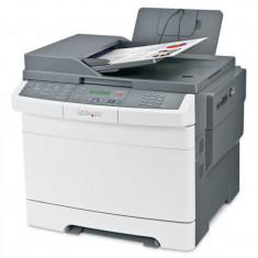 Imprimanta multifunctionala  LEXMARK X544