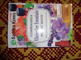 Combinarea uleiurilor pentru magie - alchimie aromatica -sandra kynes