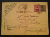 1944-C.P. circ. -CENZURAT BRASOV 33