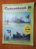 revista cutezatorii 18 aprilie 1968-ostrovul lupilor
