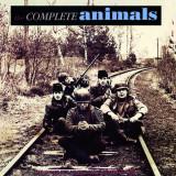 Animals The Complete Animals Boxset (2cd)