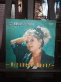 VInil pop : Mirabela Dauer - De Dragul Tau - 1989, electrecord