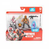 Set 2 figurine Fortnite, Triage Trooper si Vertex, S1, W4