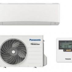 Aparat de aer conditionat Panasonic KIT-Z50TKEA, Clasa A+++, R32, 18000 BTU, pentru camere tehnice si camere de server (Alb)