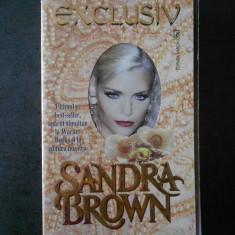 SANDRA BROWN - EXCLUSIV