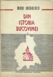 AS - IACOBESCU MIHAI - DIN ISTORIA BUCOVINEI