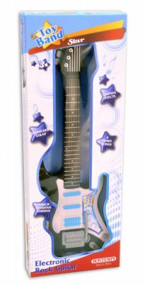 Chitara tip Fender foto